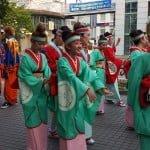 高知Yosakoi祭