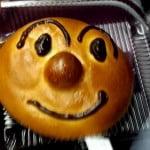 日本四國JR麵包超人包