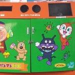日本四國麵包超人垃圾桶