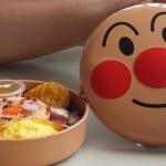 日本四國JR麵包超人飯盒