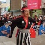 Yosakoi本祭