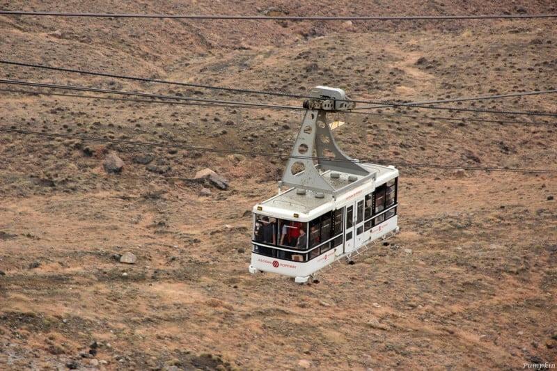 Aso 纜車