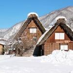 白川鄉Shiragawa-go
