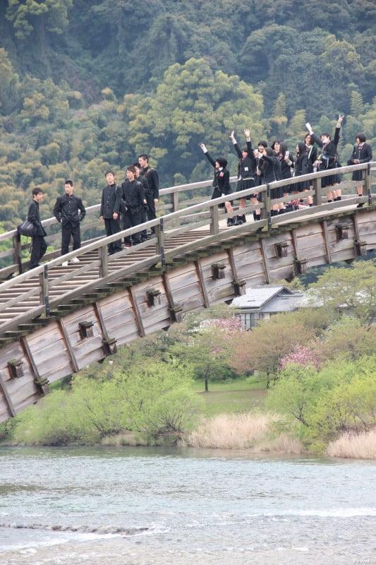 岩國錦帶橋