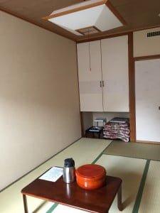 富士登山旅館