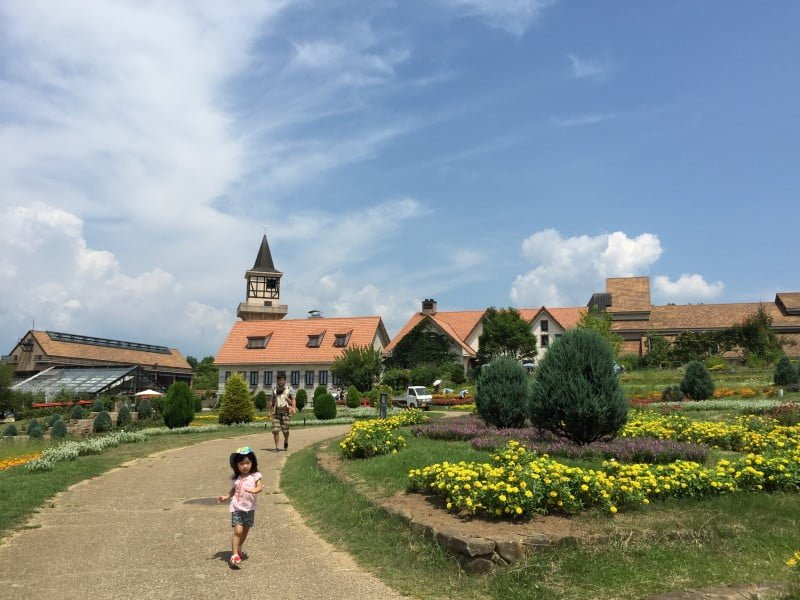 海迪村Heidi's Village