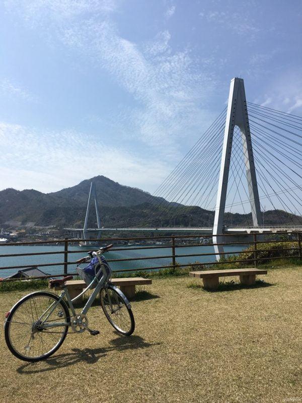 瀨戶內島波海道