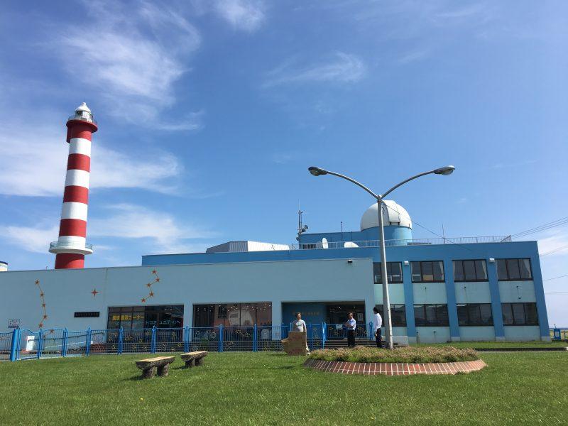 稚內市青少年科學館