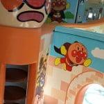日本四國麵包超人列車
