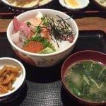 德島海鮮丼