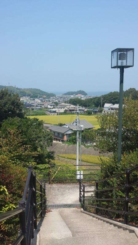 津田高速巴士站