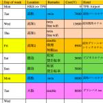 日本四國住宿