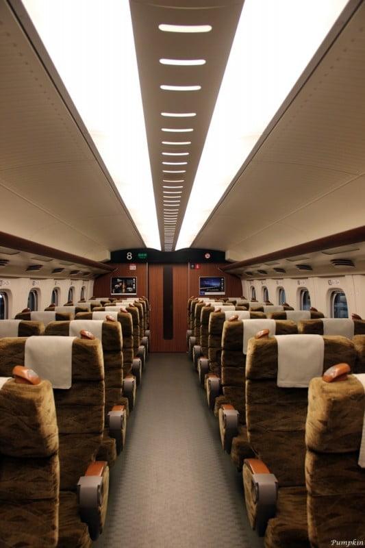 九州新幹線