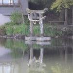 由布院金鱗湖