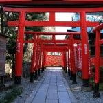 犬山城神宮