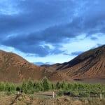 珠峰線沿途景色