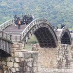 日本三大名橋 - 岩國錦帶橋