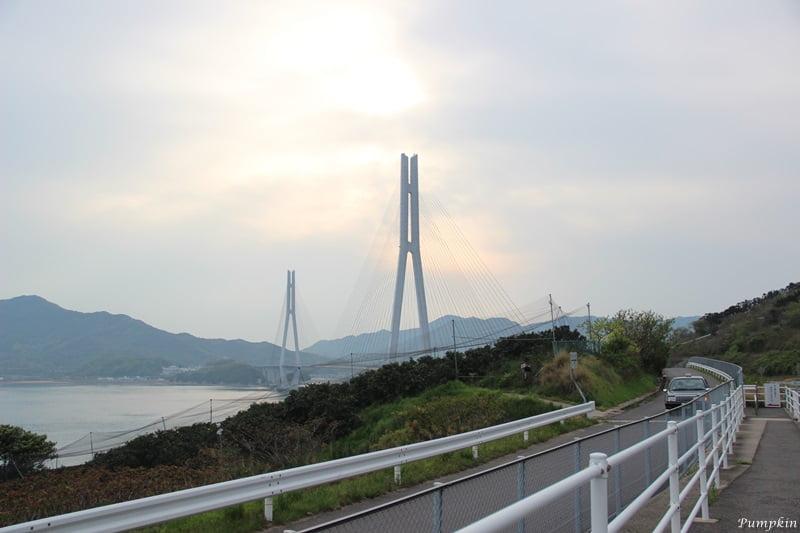 多多羅大橋