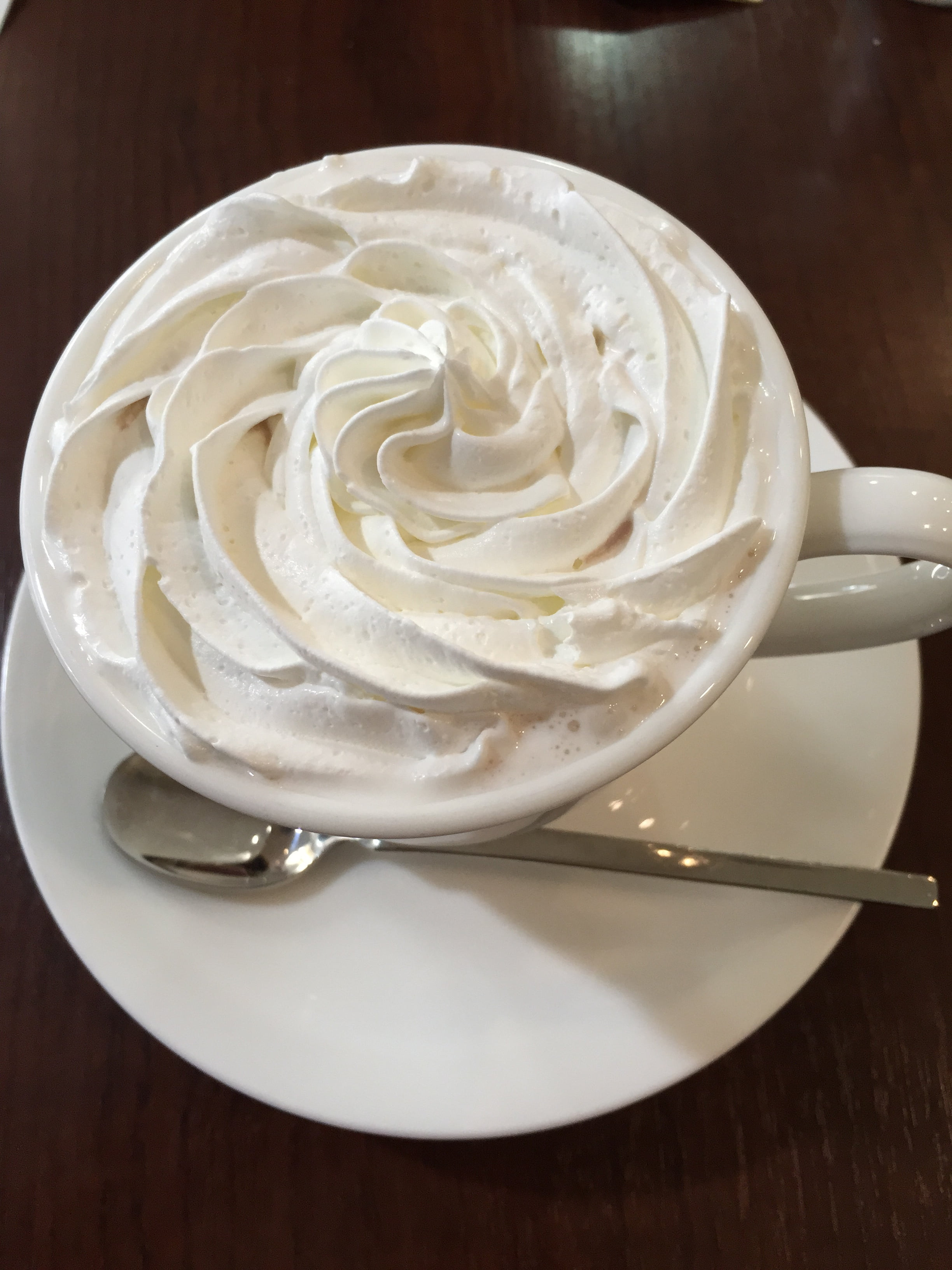 大須觀音唯一間早上開的cafe