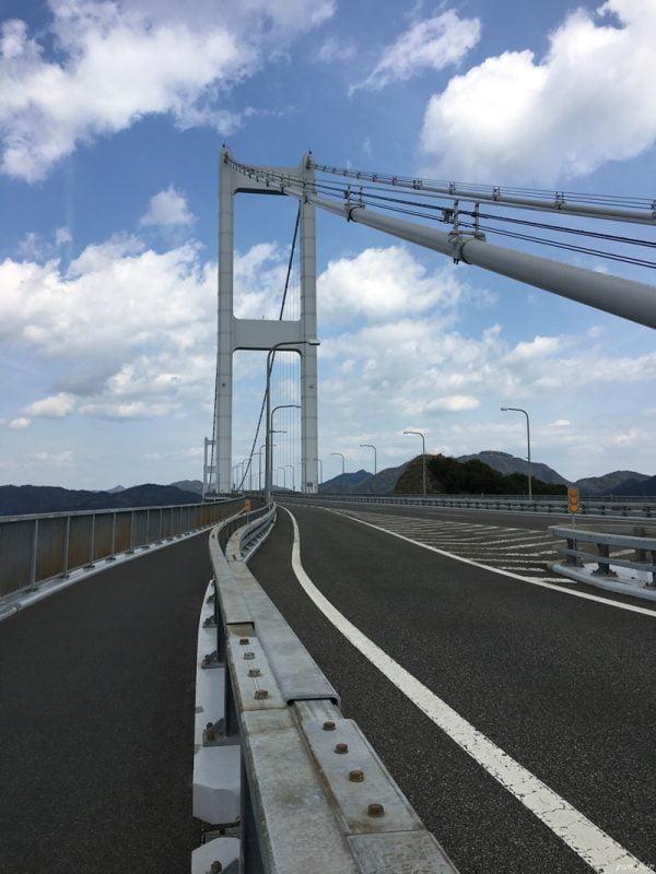 來島海峽大橋