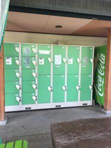 大王山葵農場存物櫃
