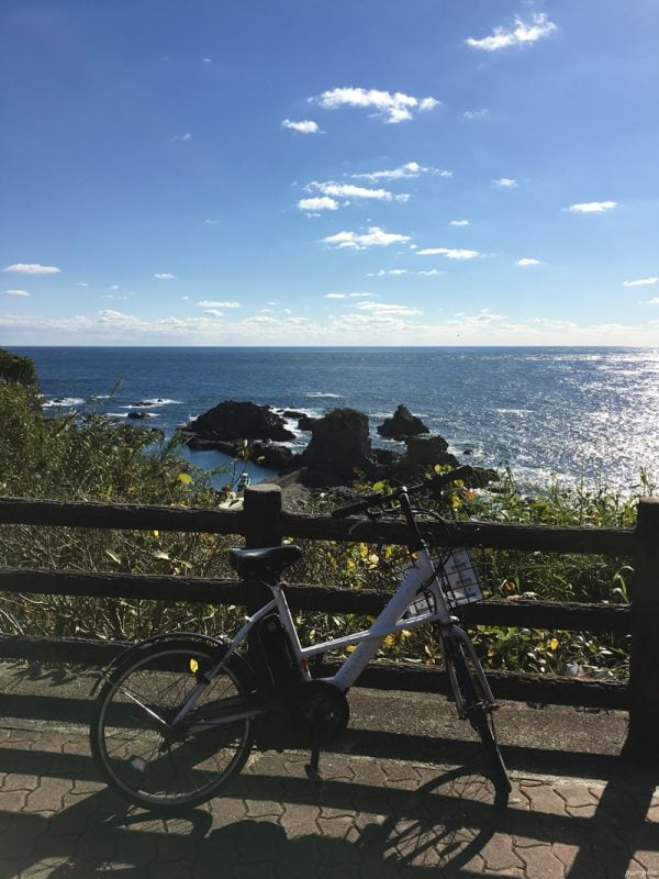 串本單車遊